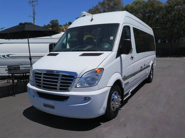 2009 Airstream Interstate For Sale