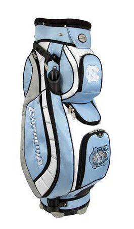 Unc Tarheels Golf Bag He Would Be In Love