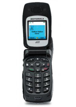 motorola nextel i670 color phone with speakerphone for nextel rh pinterest com Nextel I760 Nextel I930