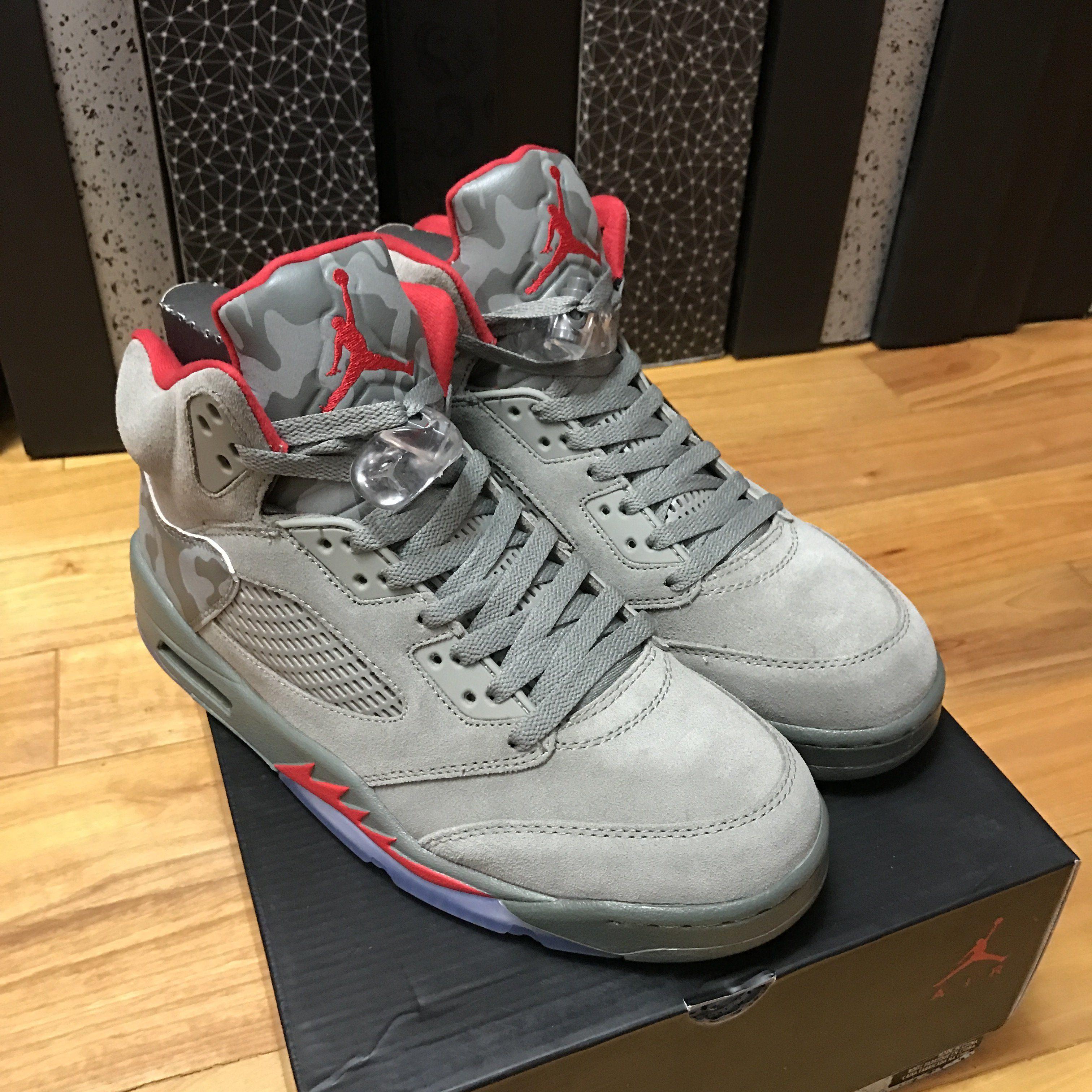 online store 0144c 037c4 Jordan 5 Retro Bape X Trophy Room | Products | Jordans ...