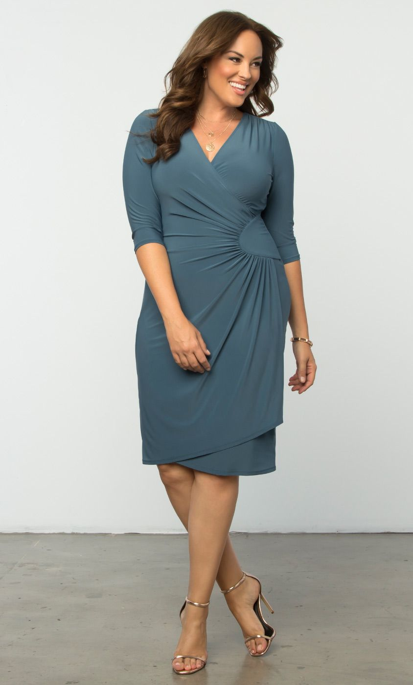 Ciara Cinch Dress Plus Size Special Occasion Pinterest Size