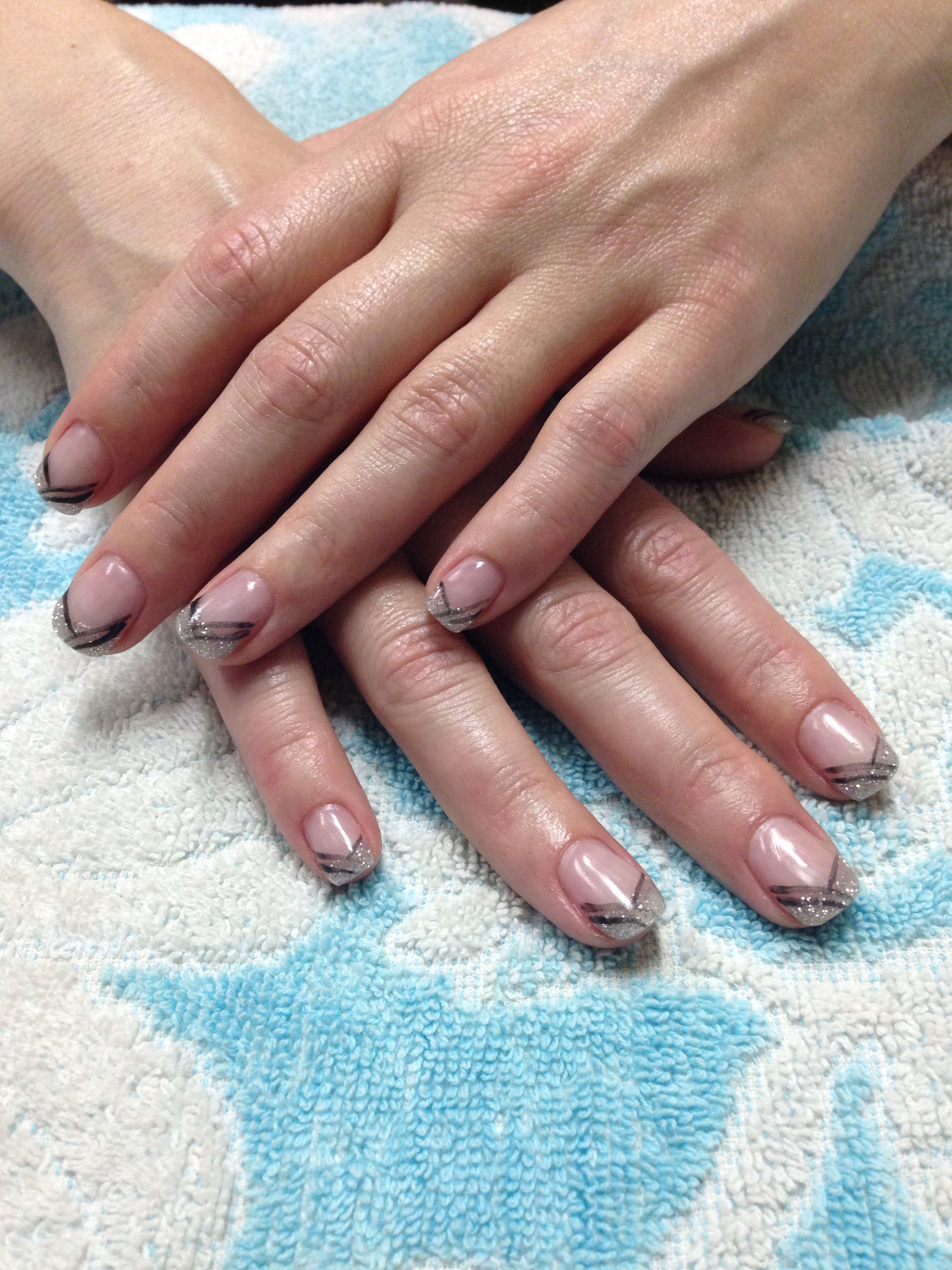 Nails by Katie at Pure Allure Aesthetics in Stony Plain, AB.   Nails ...
