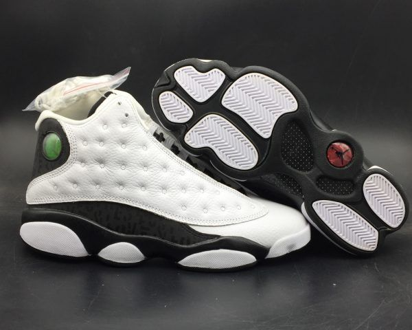 d583500a0b625a Air Jordan 13 Love and Respect White For Sale