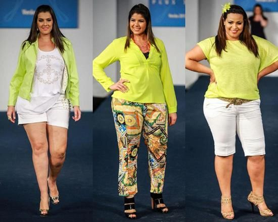 d305dc2622ad London Plus Size Fashion Weekend. MODA PARA MUJERES HERMOSAS NO ...