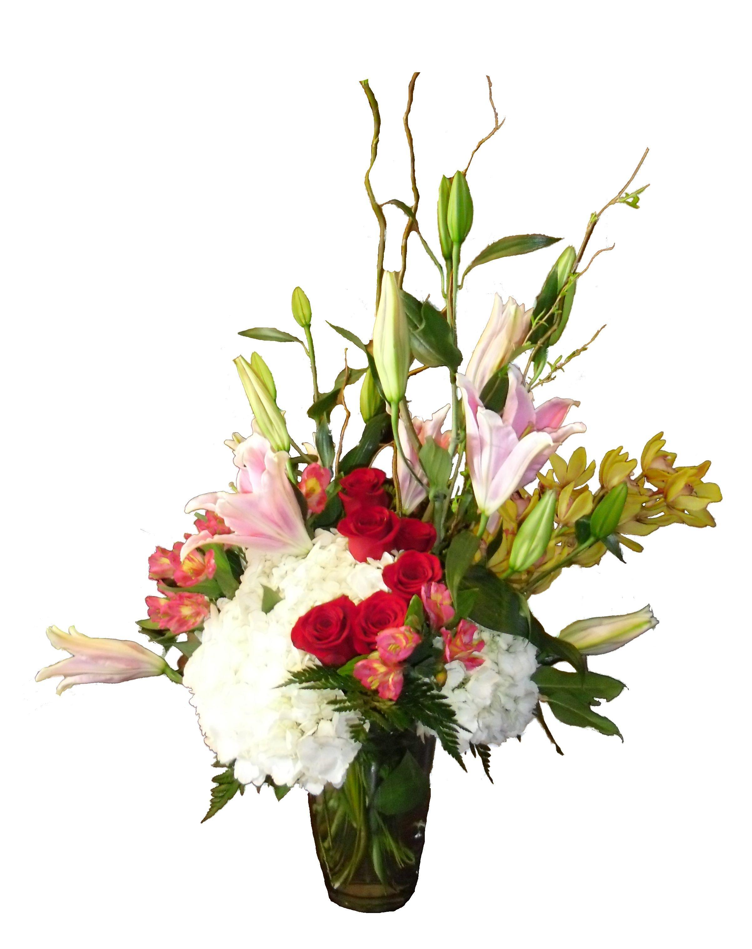 Arrangement same day flower delivery flower