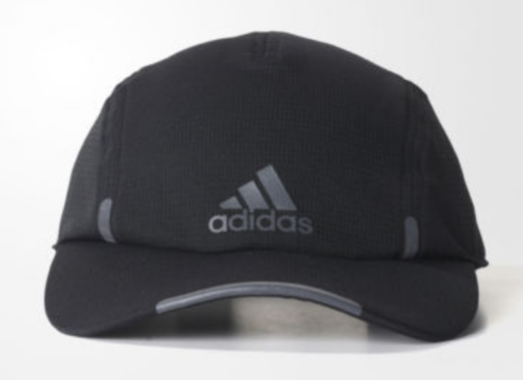 adidas Performance Men Climacool Running Cap Black NEW  e5bb0820ce1