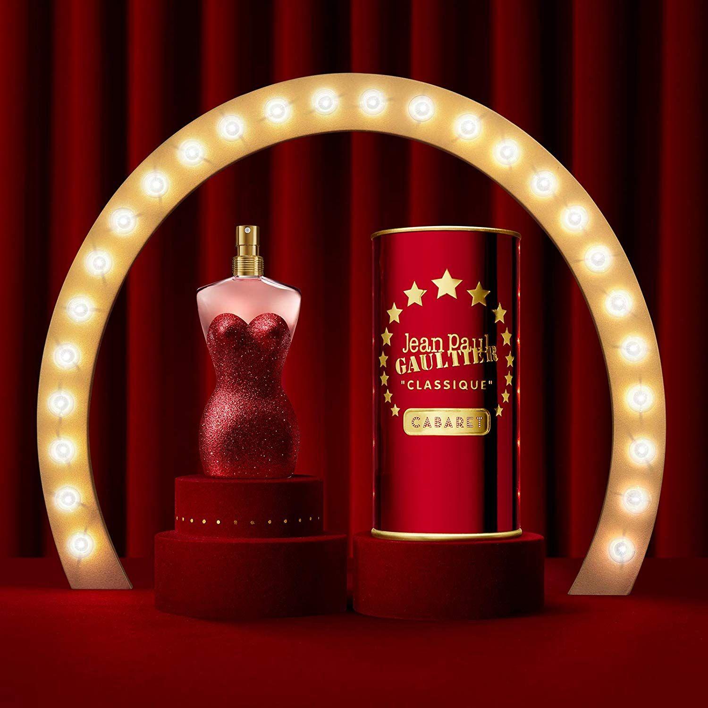 Jean Paul Gaultier Cabaret Jean Paul Gaultier Parfum Cabaret