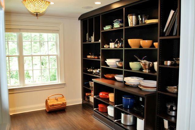 Beautiful Pantry In Boston Ma Beautiful Pantry California Closets Kitchen Units