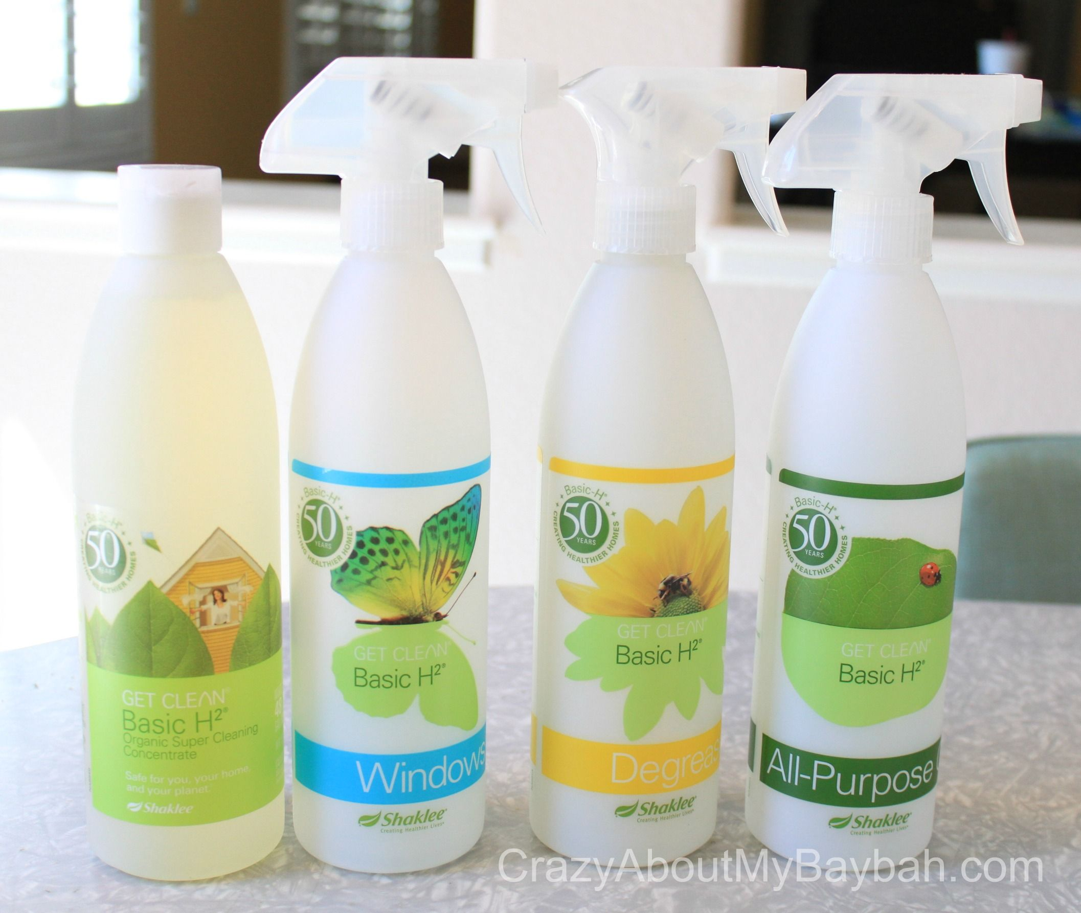 pics of organic products | ... and Go Green with Shaklee Cleaning ...