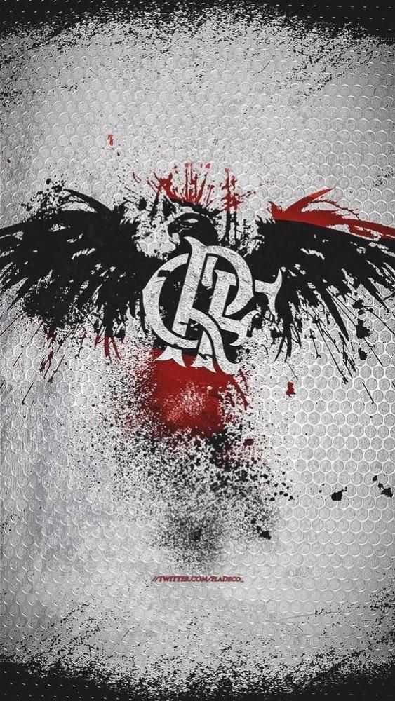 Wallpaper Papel De Parede Celular Do Flamengo Campeao Libertadores