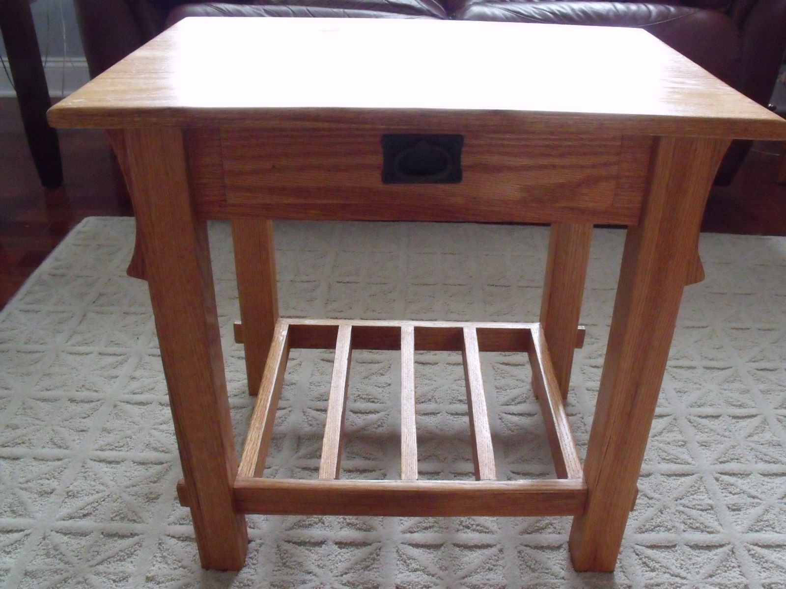 End Table Woodworking Projects When You Really Are Looking For Terrific Tips About Working With Wood