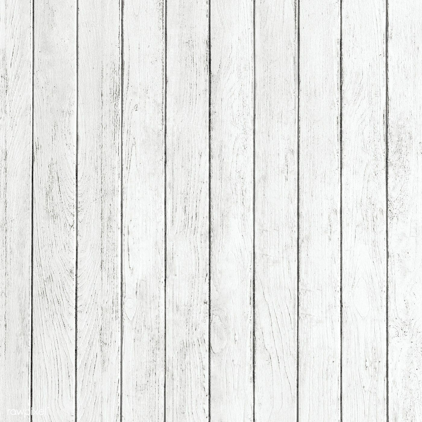 Rustic White Wood Texture Background Design Free Image By Rawpixel Com Nunny In 2020 White Wood Texture Wood Texture Grey Wood Texture