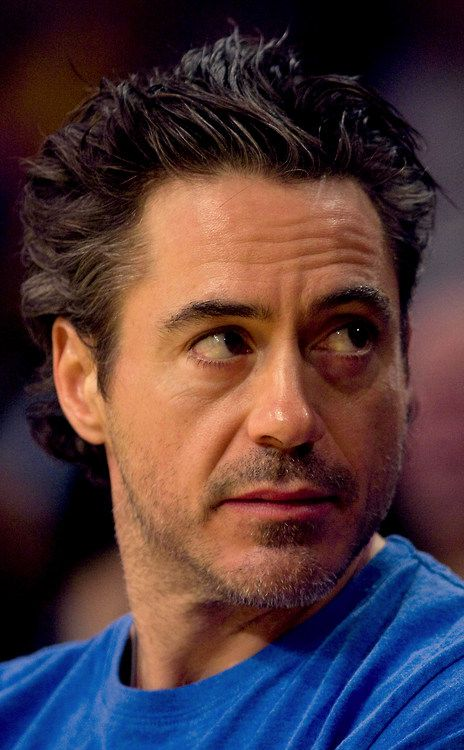 Robert Downey Jr. try not to drool on your, kindle/ ipad/ keyboard/ phone.
