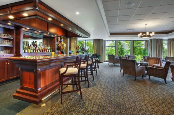 Country club bar for work country clubs pubs in 2019 - Interior design certification virginia ...