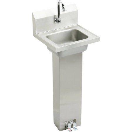 Industrial Scientific In 2020 Sink Elkay Pedestal Sink