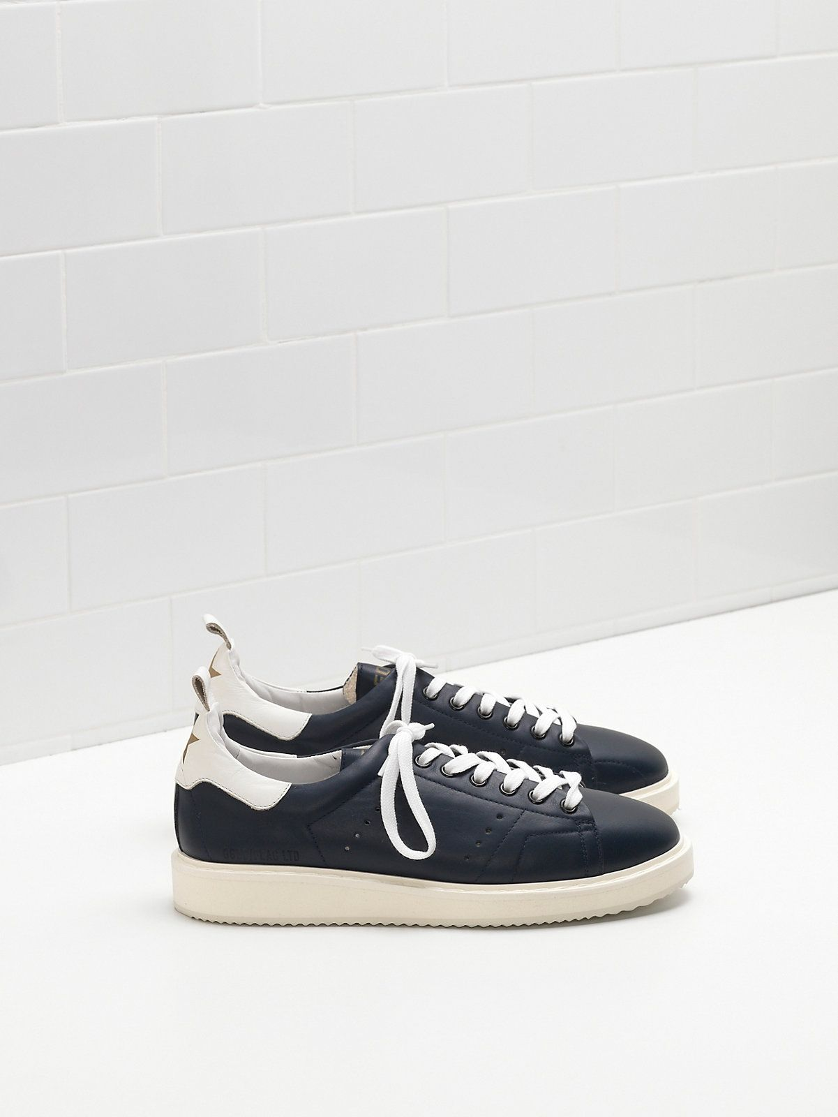 Starter | Sneaker outlet, Golden goose, Sneakers
