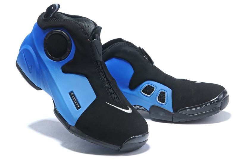 new style 2cfbe 67a63 Kevin Garnett Shoes