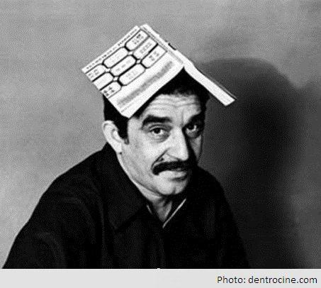 García Márquez - Gabu