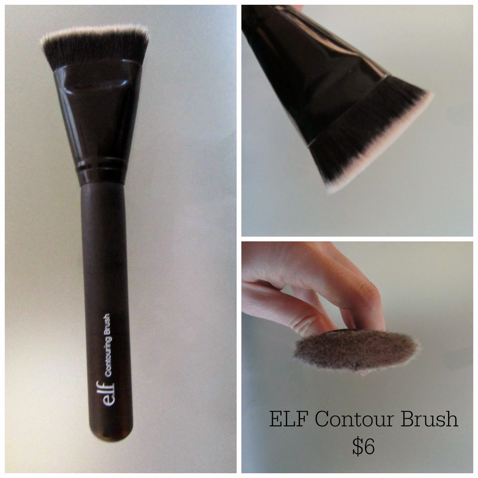 Contouring Brush by e.l.f. #3
