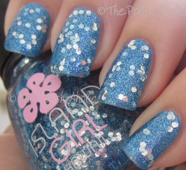 Nice! ~ Island Girl Kahala Breeze | ABC Stores Island Girl® Nails ...