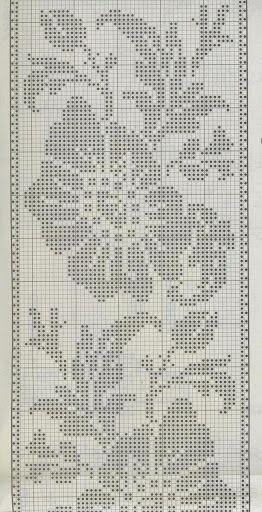 Burda Filet au Crochet - Zosia - Picasa Web Albums   croche ...