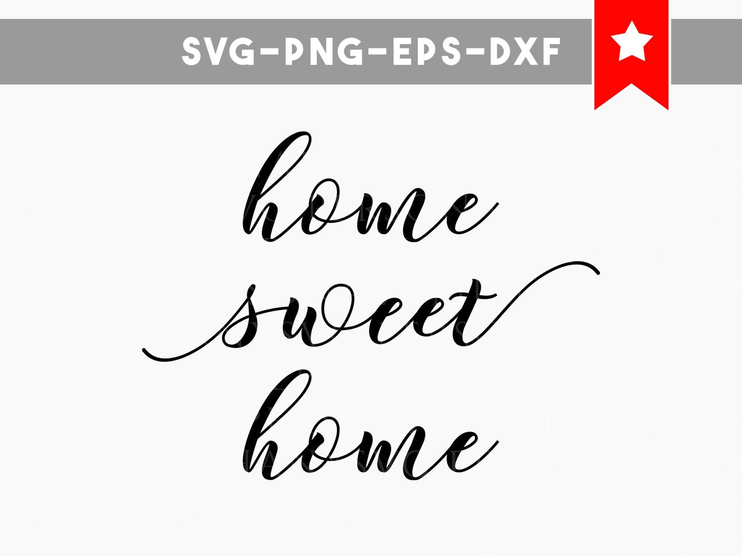home sweet home svg files home sweet svg wood signs sayings silhouette cameo files house svg rustic home decor housewarming gift by personalepiphany
