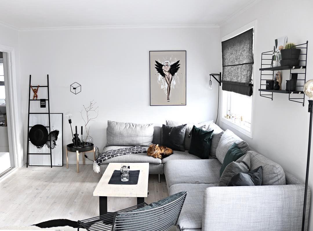 Posters In Interieur : Fotografia modernes design wohnzimmer interieur interior kup