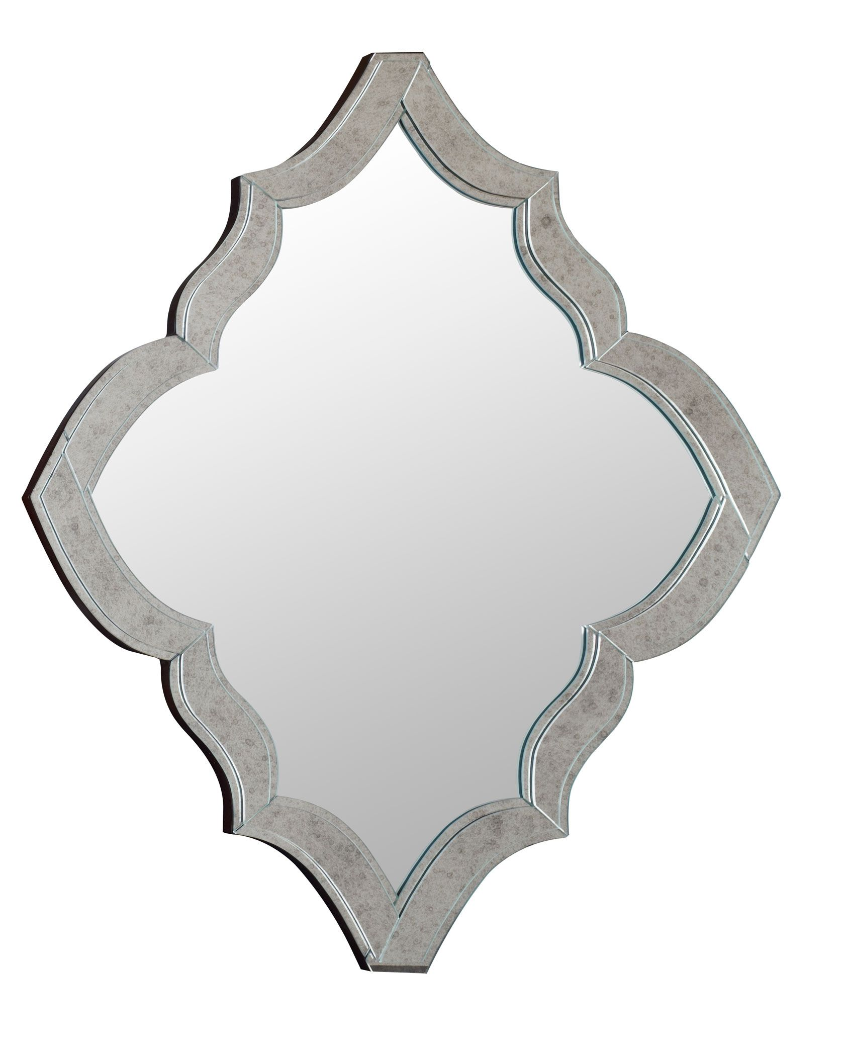 Unique Olson Glass and Mirror