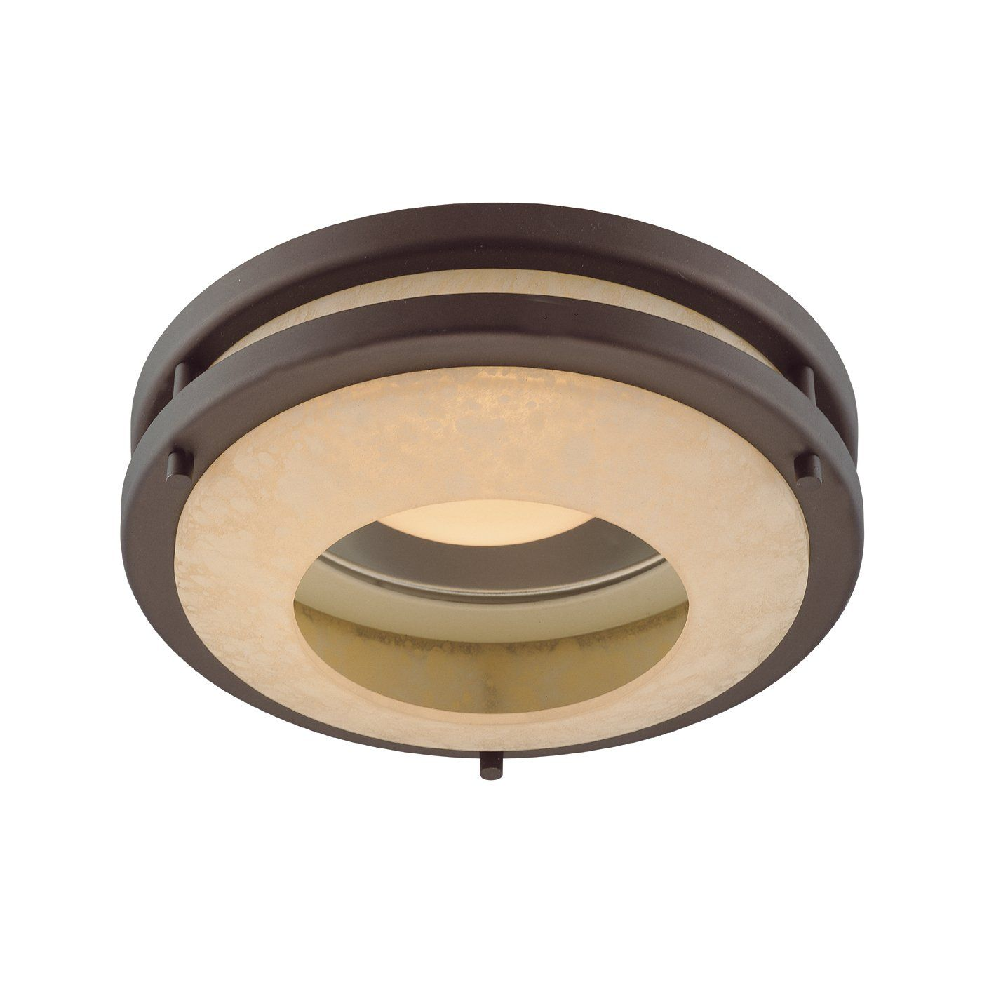 Thomas Lighting TRD601BR 6in Decorative Recessed Lighting Trim
