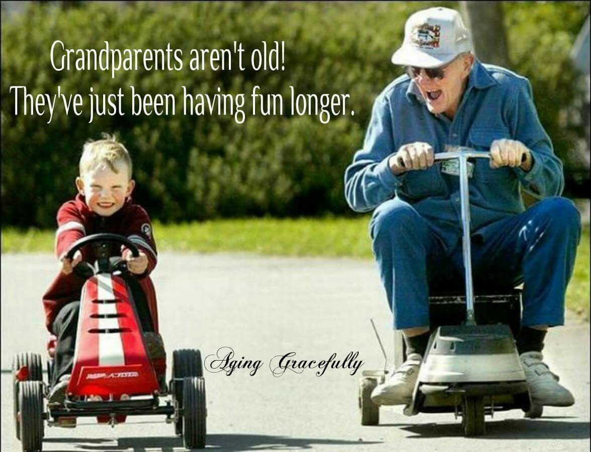 Image result for older people having fun quotes