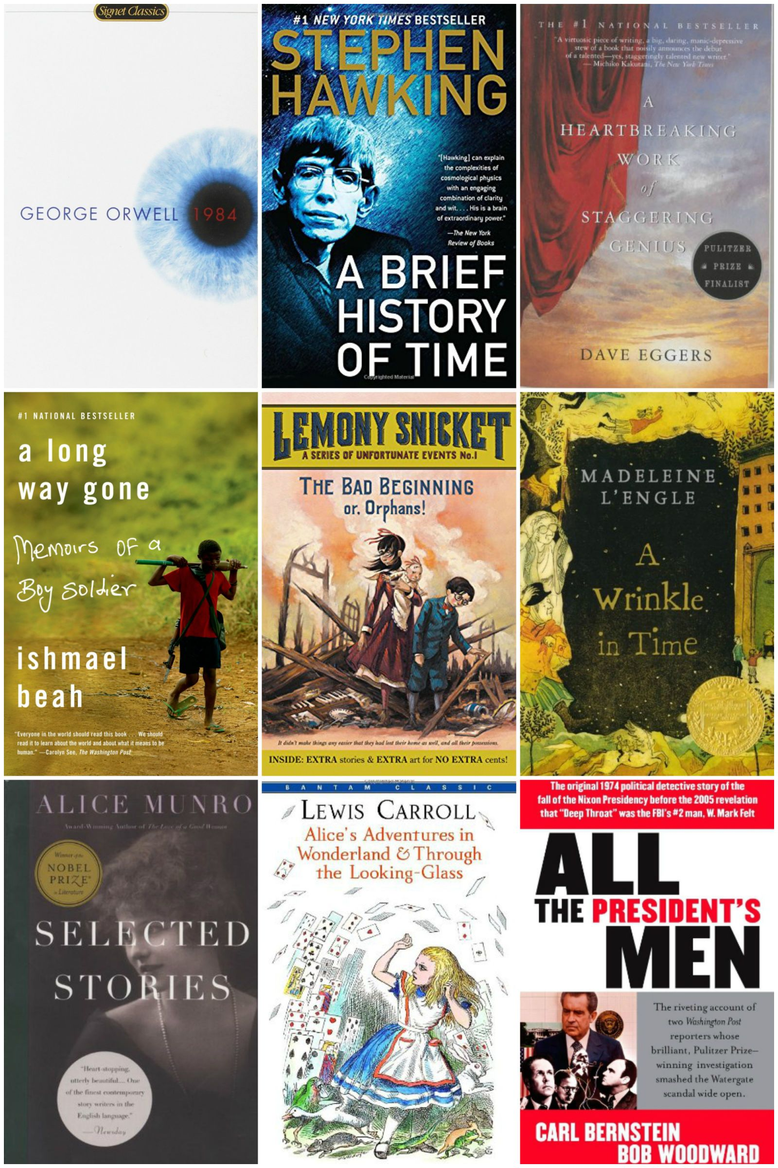 Amazon Says These Are The 100 Books Everyone Should Ve Read By Now 100 Books To Read 100 Book Books To Read