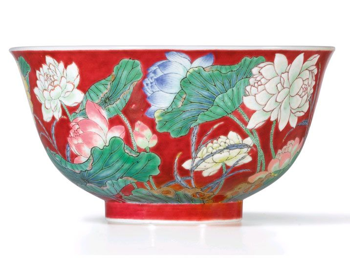 Image result for antique chinese porcelain sold at sothebys