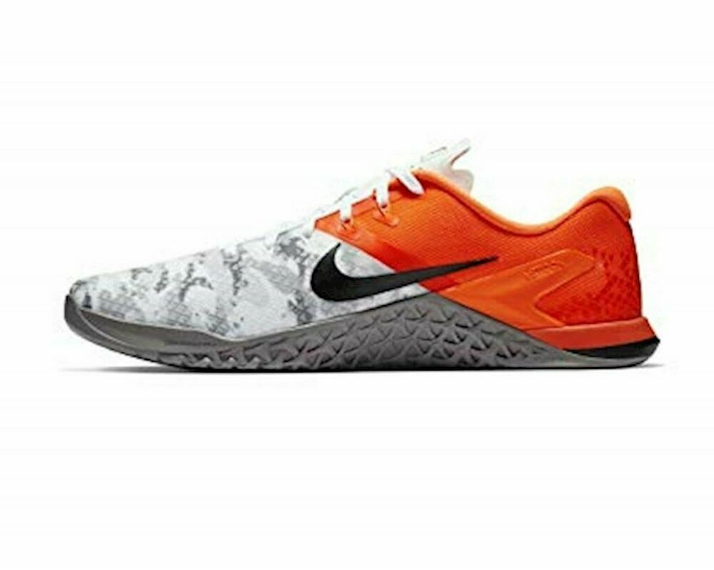 Details about Nike Metcon 4 XD Grey Size 11 US Mens Athletic