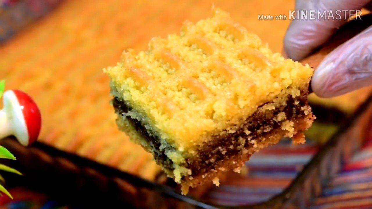 الدحدح الفلسطيني مع كافة تفاصيل وأسرار نجاح الوصفه معكم خطوه بخطوه Youtube Desserts Food Dessert Bars