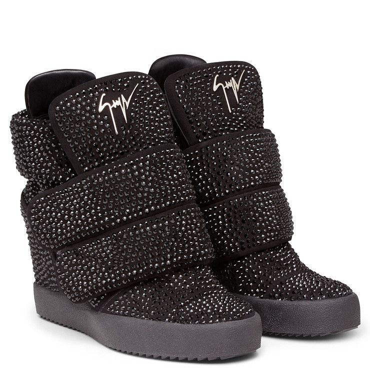 e4cdd3c16b26 Sneakers - Sneakers Giuseppe Zanotti Design Women on Giuseppe Zanotti  Design Online Store   NATION   - Spring-Summer collection for men and wo…