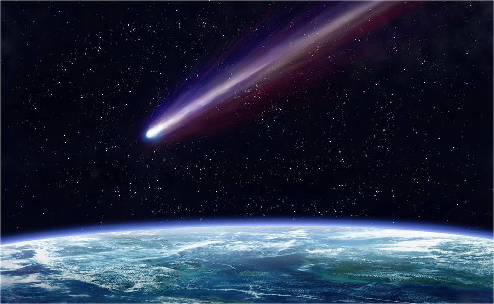 Hace Unos Meses Los Astrónomos Del Observatorio Espacial Herschel De La Esa Han Encontrado Evidencias De Poderosos Viento Earth Halley S Comet Origin Of Earth
