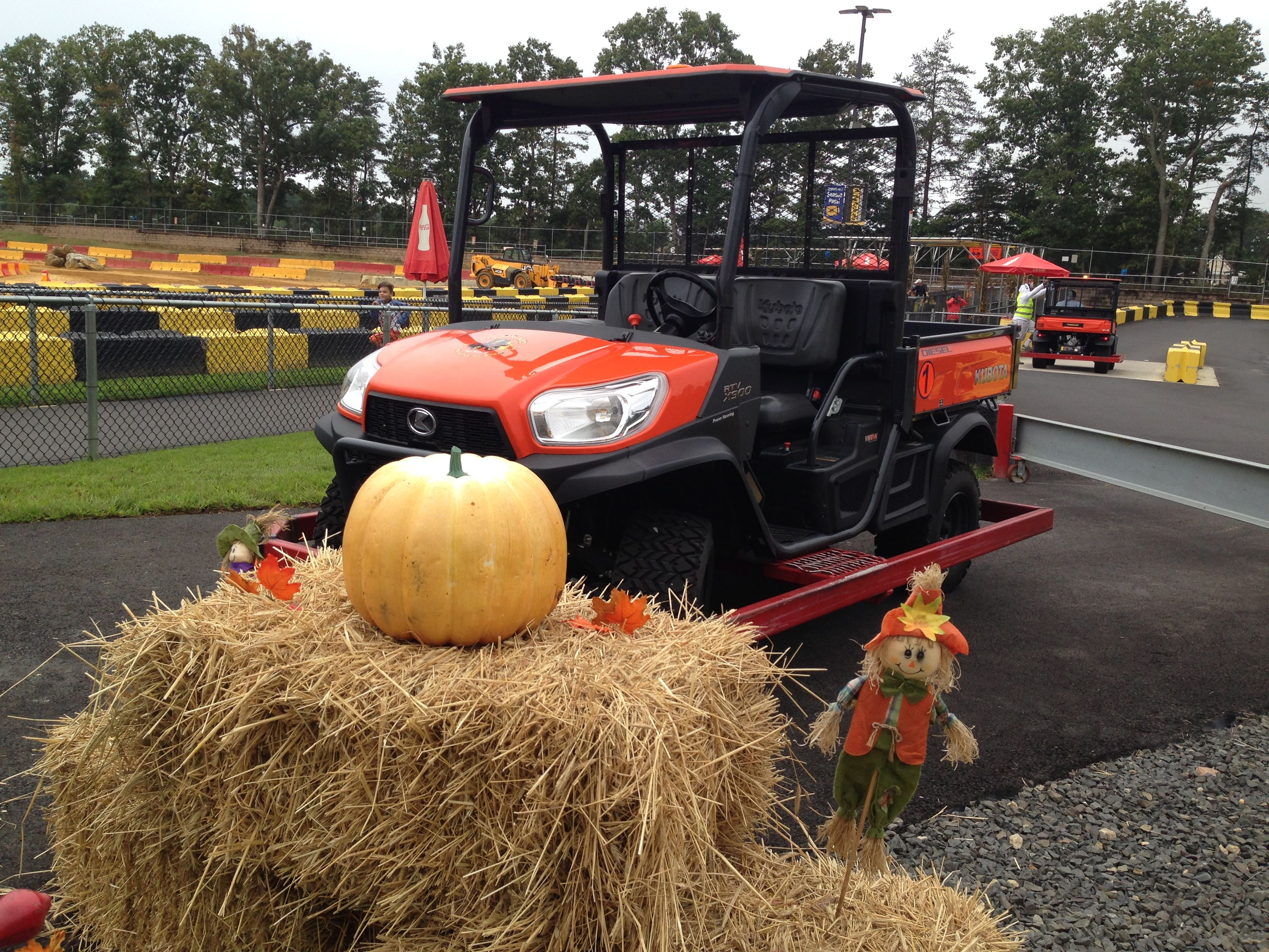 Pin by Diggerland USA on Special Events (With images