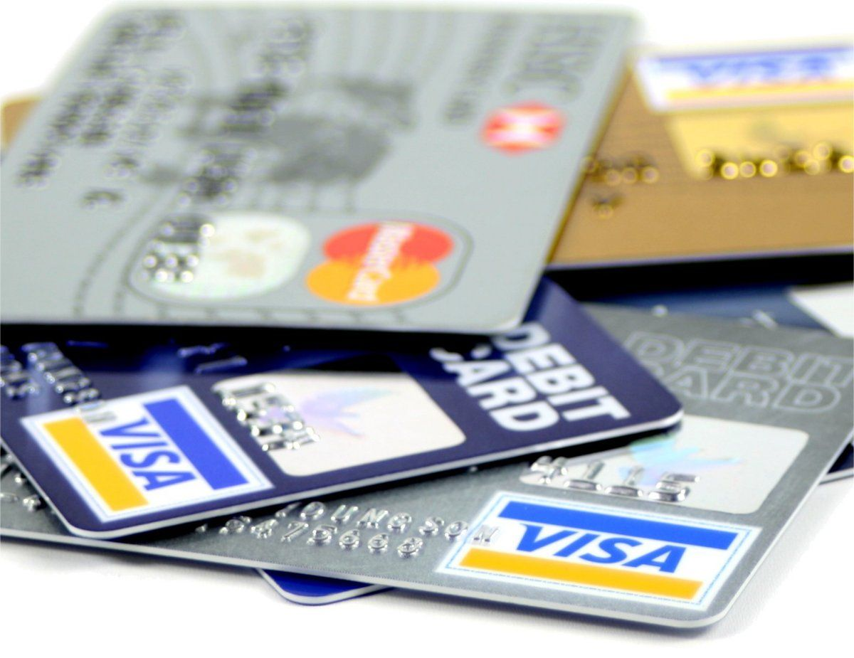 Understanding The Overlimit Aspect Of Your Credit Cards For Bad Credit Credit Card Pin Free Credit Card Best Credit Cards