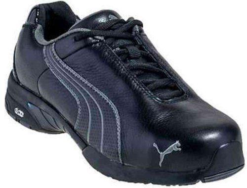 9536c1bc8fa Puma Safety Shoe 642855 Women s Steel Toe Low Cut Athletic Work Shoe ...