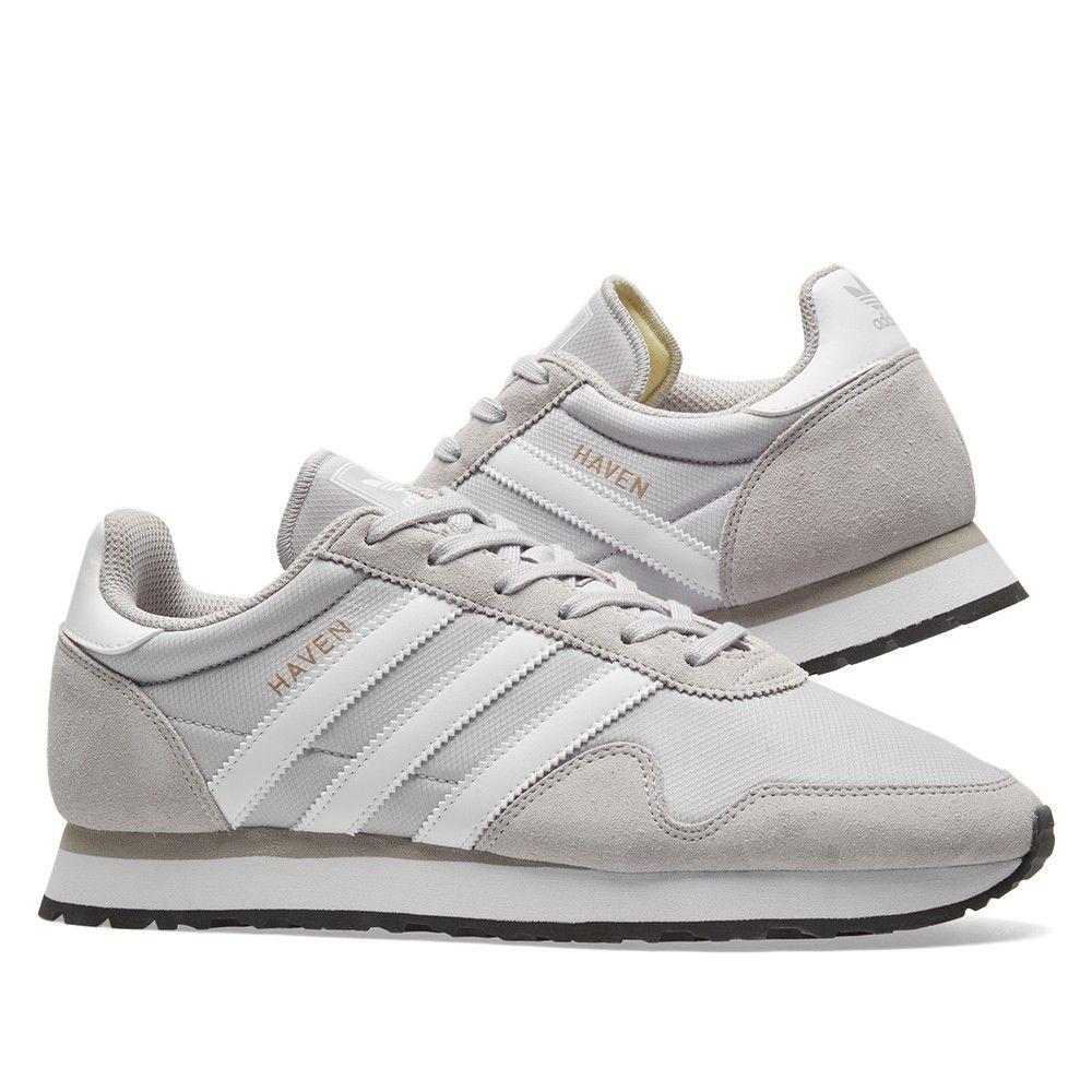 Adidas Haven | Adidas, Sneakers, Adidas sneakers