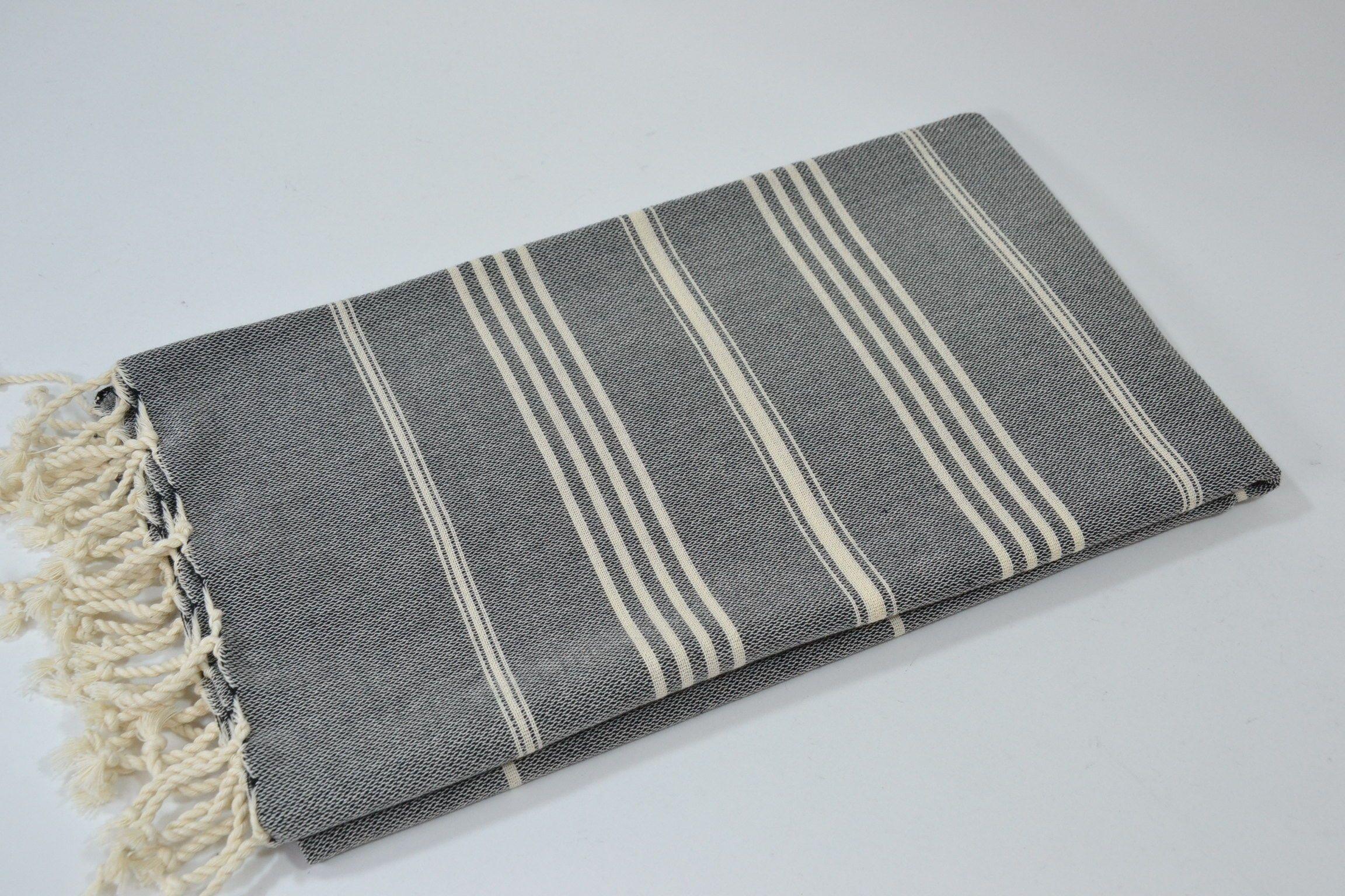 Turkish Towel Towel Peshtemal Towel Beach Towel 40 X70 Bath Towel