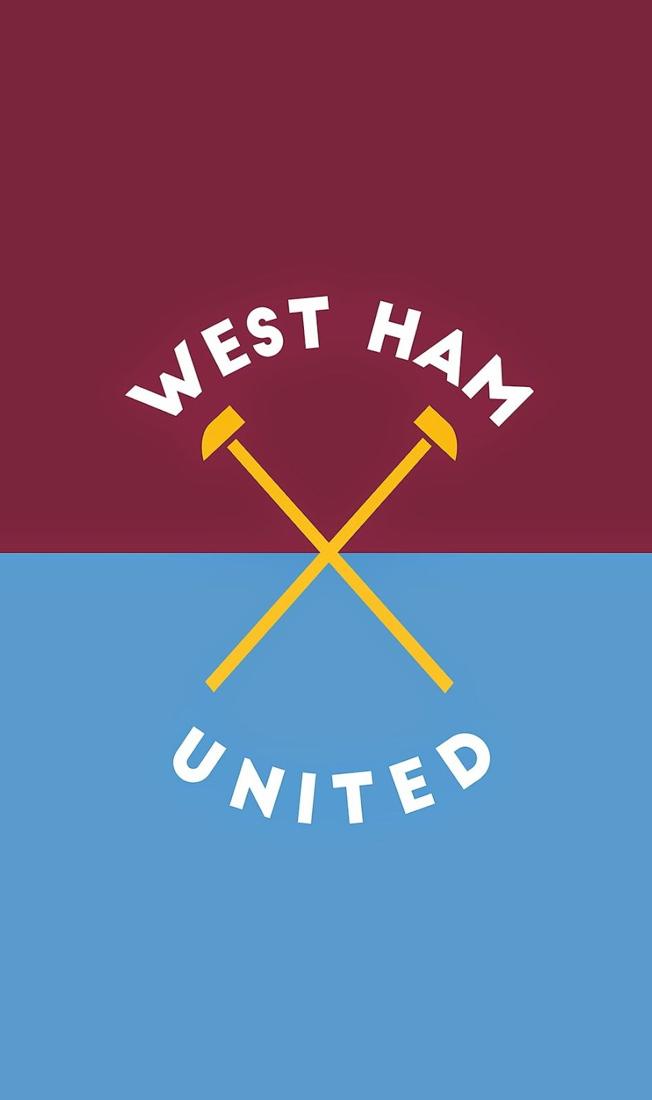 Pin By Ardyto Gumilang On West Ham Wallpapers West Ham Wallpaper West Ham Fans West Ham