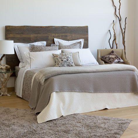 Colcha Algod N Relieve Color Topo Colchas Cama Zara Home Espa A Beds Pinterest
