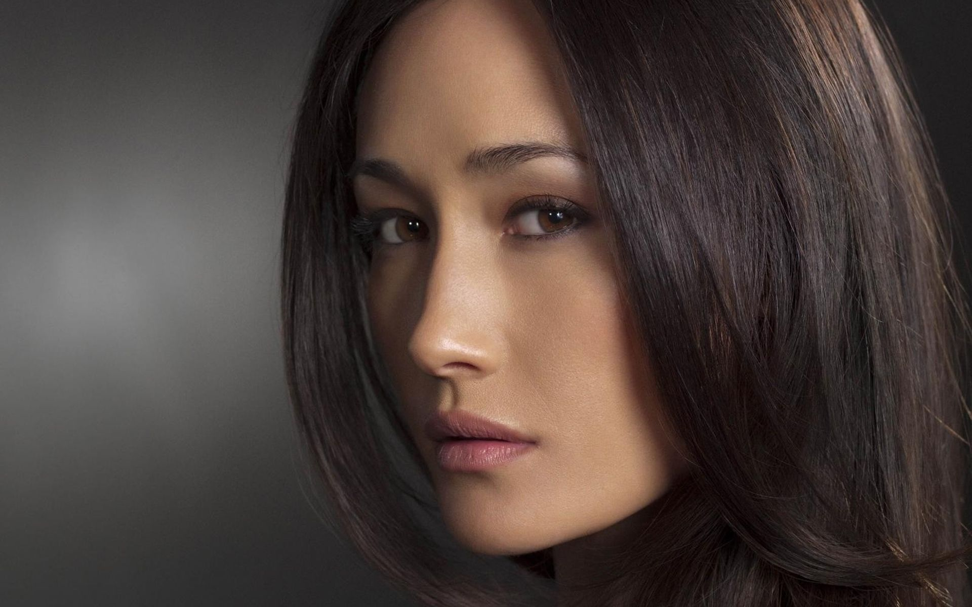 Hot asian american actresses