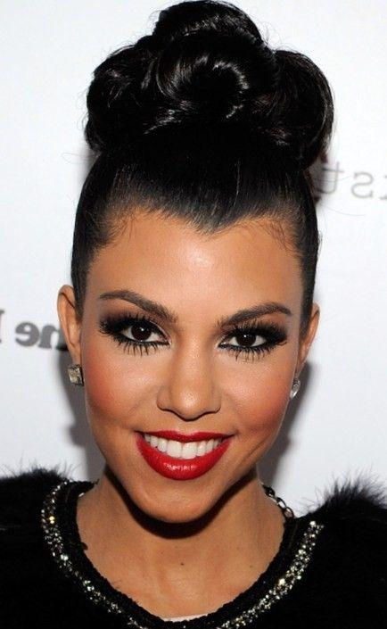 96 Amazing Braided Bun Hairstyles for Black Hair 2020 ...