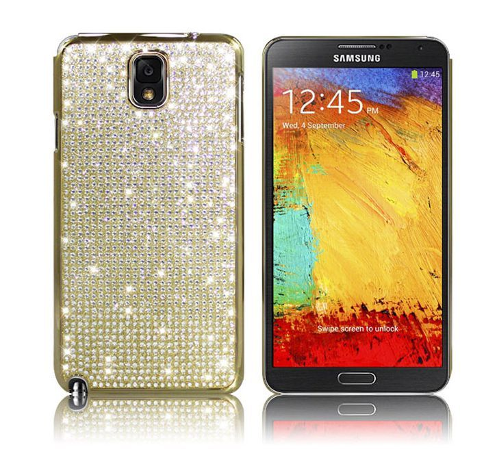 Galaxy Note 3 Dreamplus Persian Crystal Cubic Bling Case