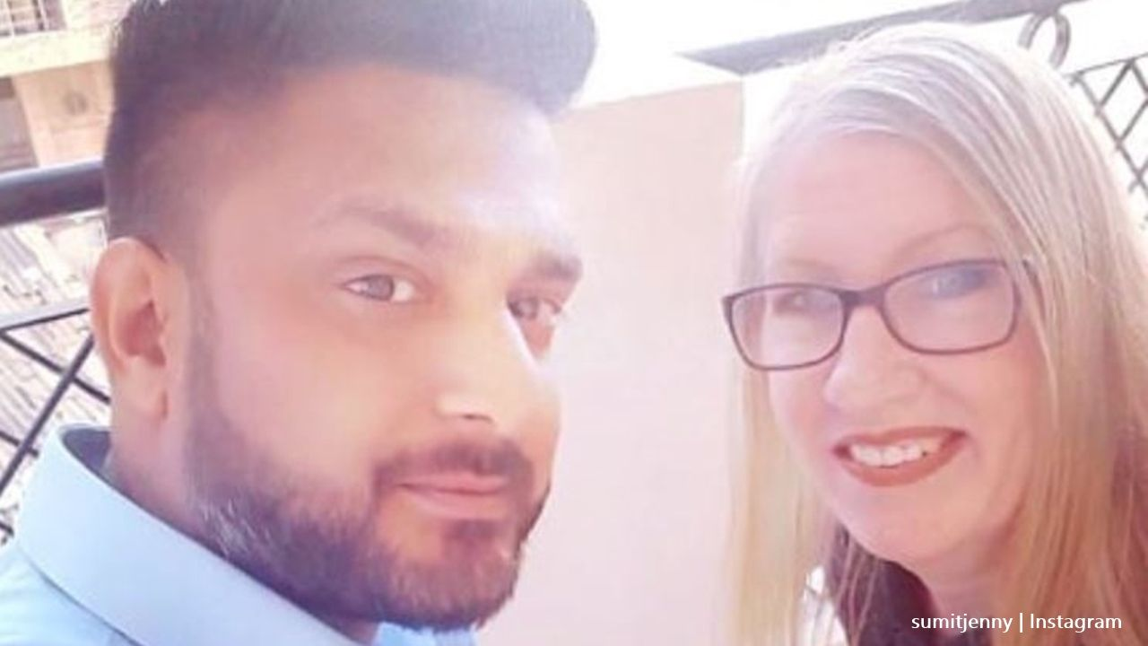 90 Day Fiance Jenny And Sumit Confirm They Aren T Together But