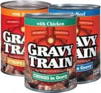 Gravy Train Canned Dog Food Canned Dog Food Dog Food Recipes