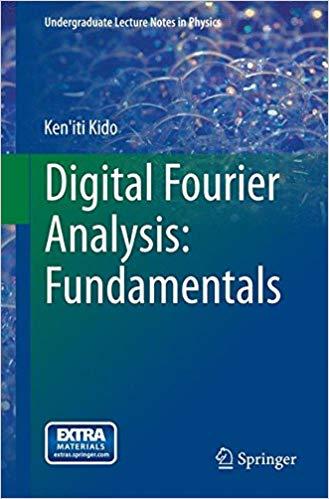 Digital Fourier Analysis Fundamentals Textbook Digital