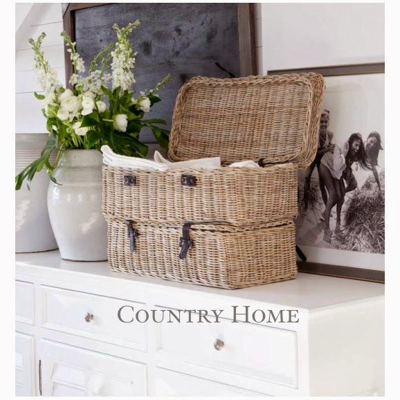 shabby homestyles baskets pinterest zuhause deko und dekoration. Black Bedroom Furniture Sets. Home Design Ideas
